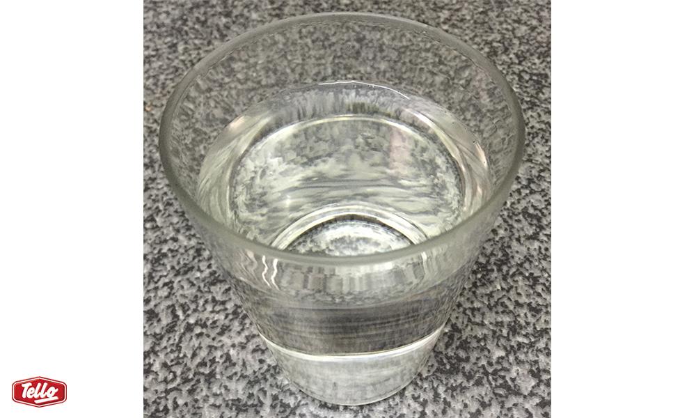 Beber un buen vaso de agua grupo tello alimentaci n - Cocinas tello ...