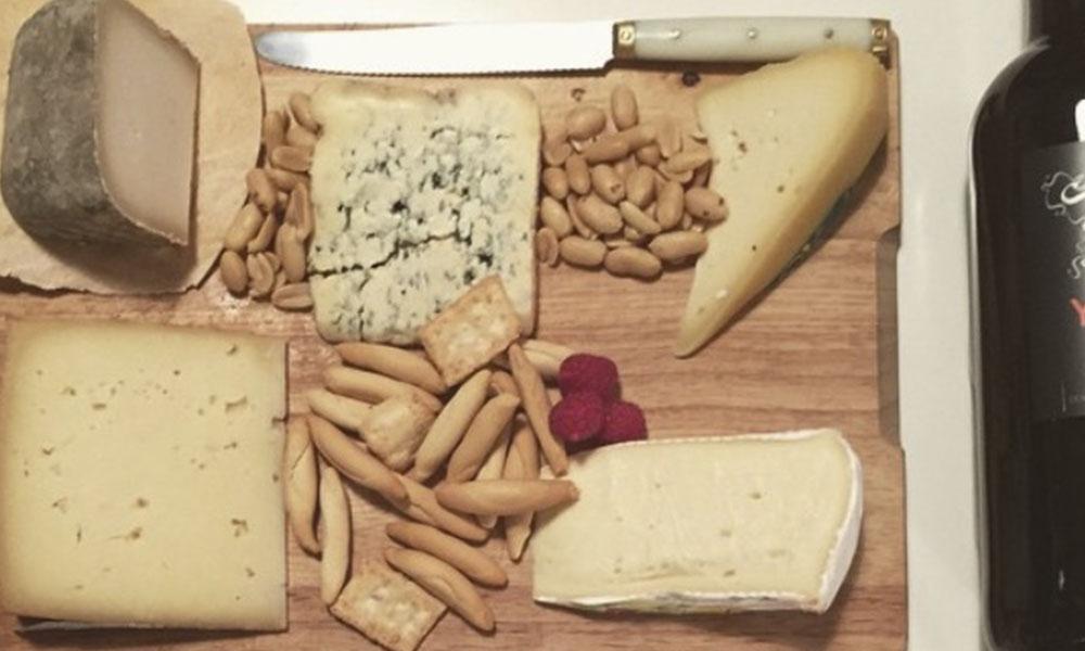 Variado de quesos grupo tello alimentaci n - Cocinas tello ...